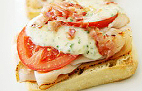 Hot Brown Tky Sandwich on Toasted Ciabatta.jpg