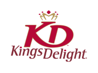 Kings Delight® Logo