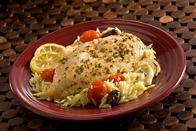Mediterranean Chicken with Roasted Vegetable Orzo__Mediterranean Chicken-2.jpg