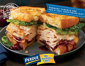 Purchase PERDUE® Turkey and Save UP TO $500