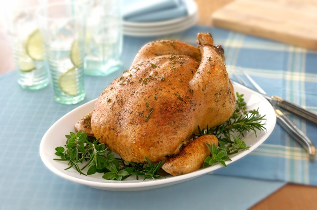 PERDUE® HARVESTLAND® ORGANIC, Non-GMO, Free Range, NO ANTIBIOTICS EVER, Whole Broilers without Giblets…<br/>(57171)