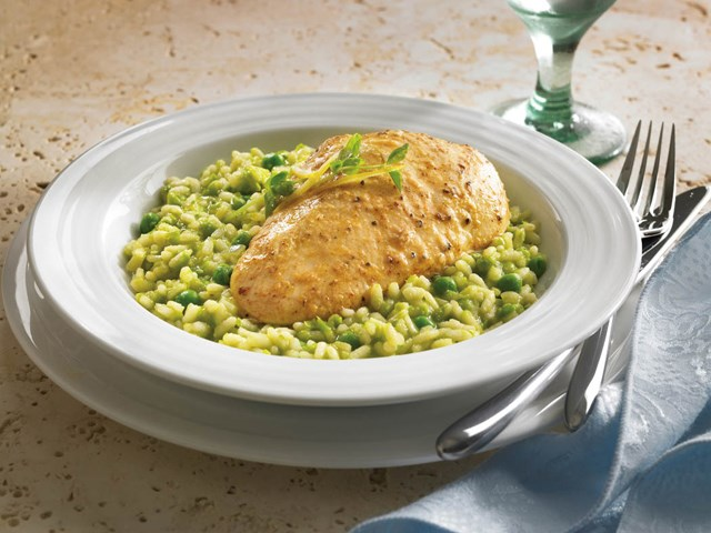 PERDUE® Ready to Cook Lemon Herb Flavored Chicken Breast Filets, 5 oz., Frozen<br/>(07837)