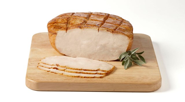 PERDUE® CARVING CLASSICS® Golden Browned Chicken Breast<br/>(75520)